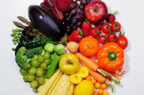 Beneficios y propiedades de la dieta vegana