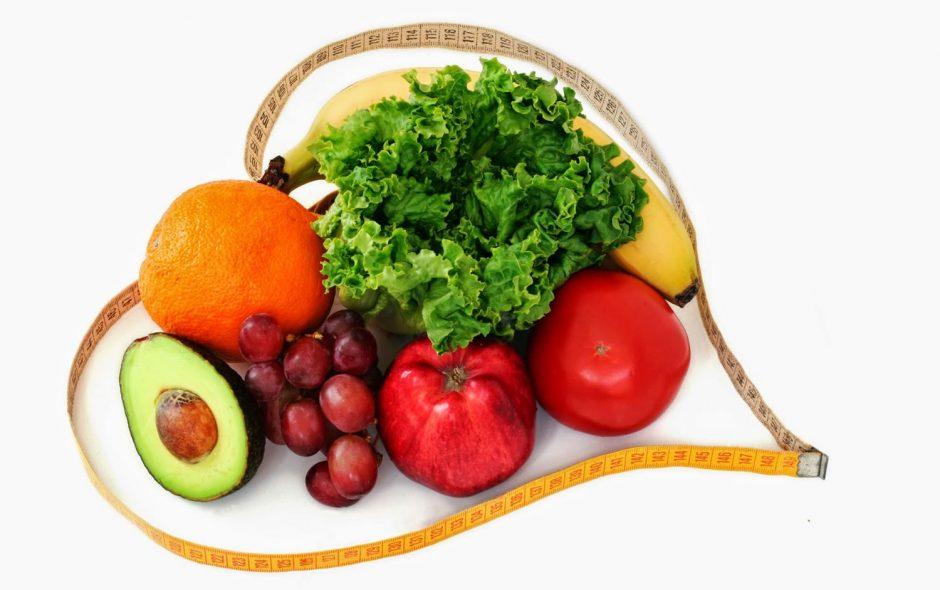 Consejos para una dieta sana
