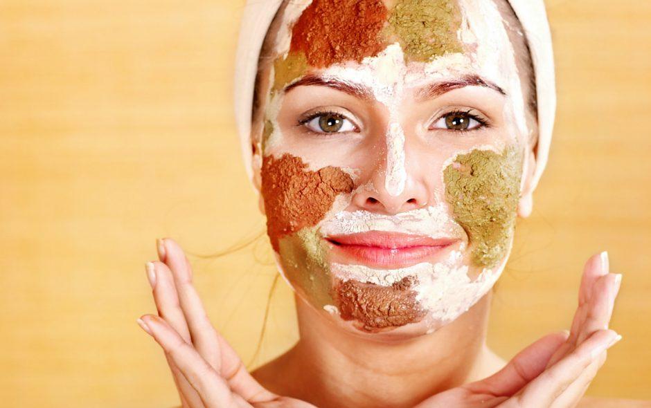 La asimetría de la persona la cosmetología