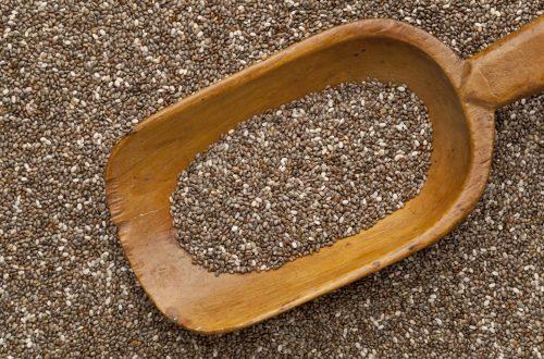 propiedades semillas chia