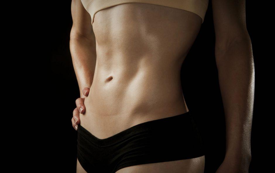 Suplementos para la definición muscular