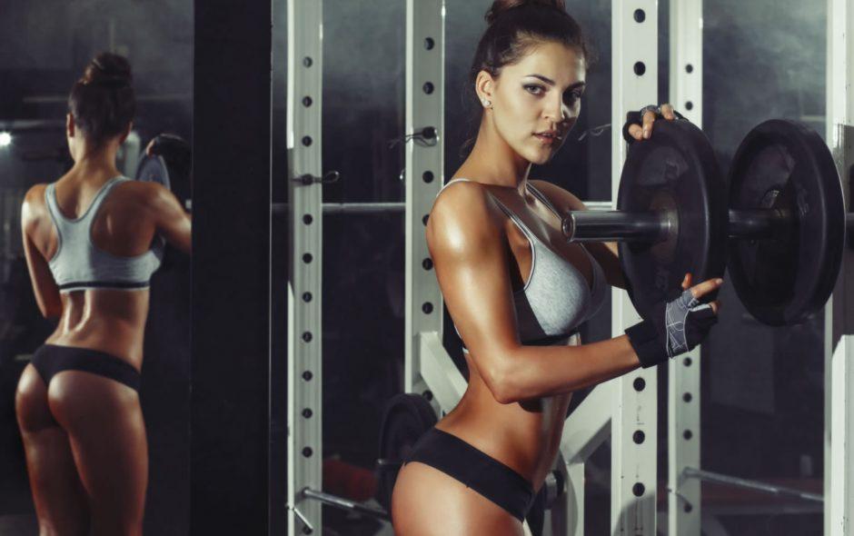 Tonificacion muscular que es