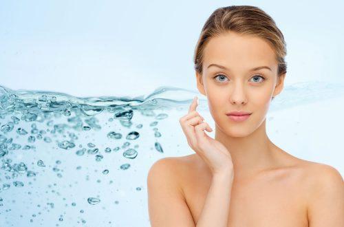 consejos de hidratación de la piel