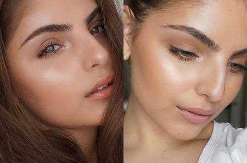 técnicas y estilos de maquillar