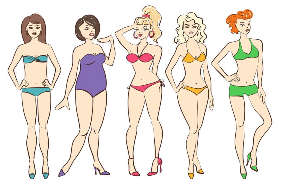 Ejercicios para Cada Tipo de Cuerpo | MujerdePortada