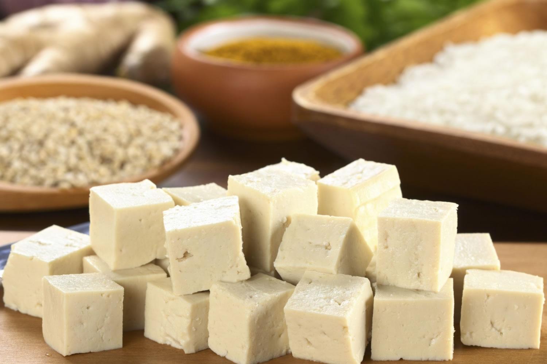 el tofu y nuestra salud