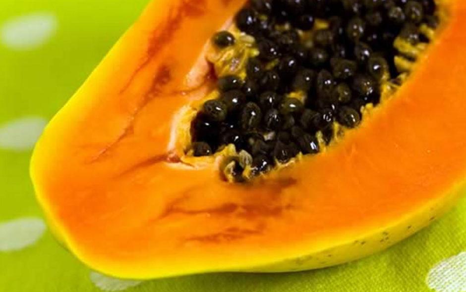 Adelgazar con papaya
