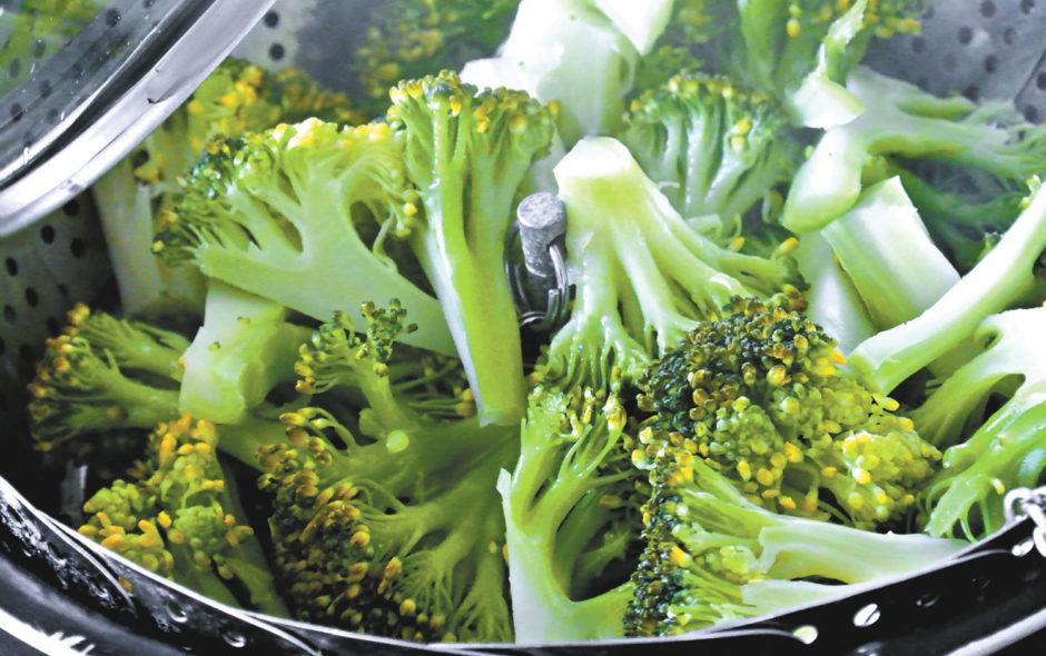 cocinar alimentos manteniendo nutrientes