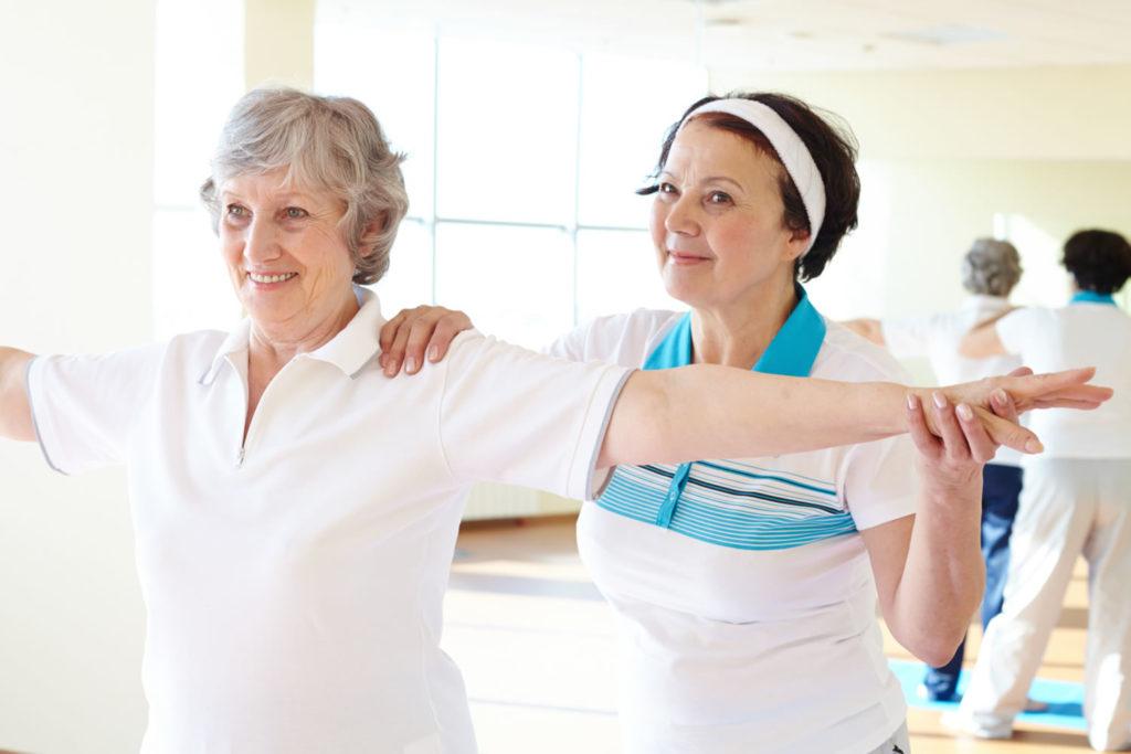 ejercicio contra la osteoporosis