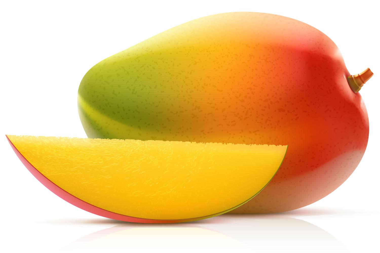 uso del mango en cosmética
