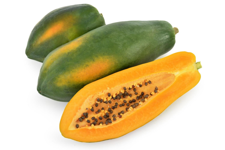 uso de la papaya en cosmética