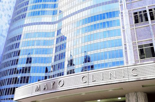 dieta de la Mayo Clinic