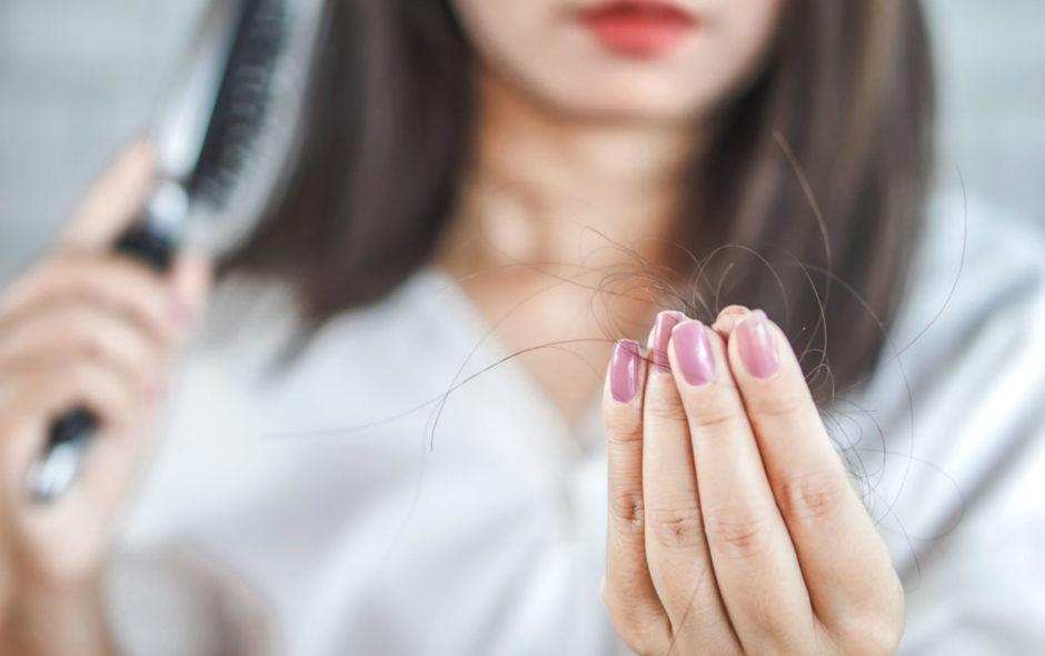 complemento nutricional contra la caída del cabello