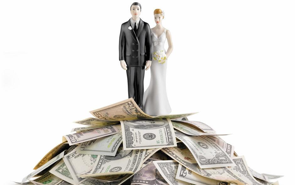 Gastos de boda