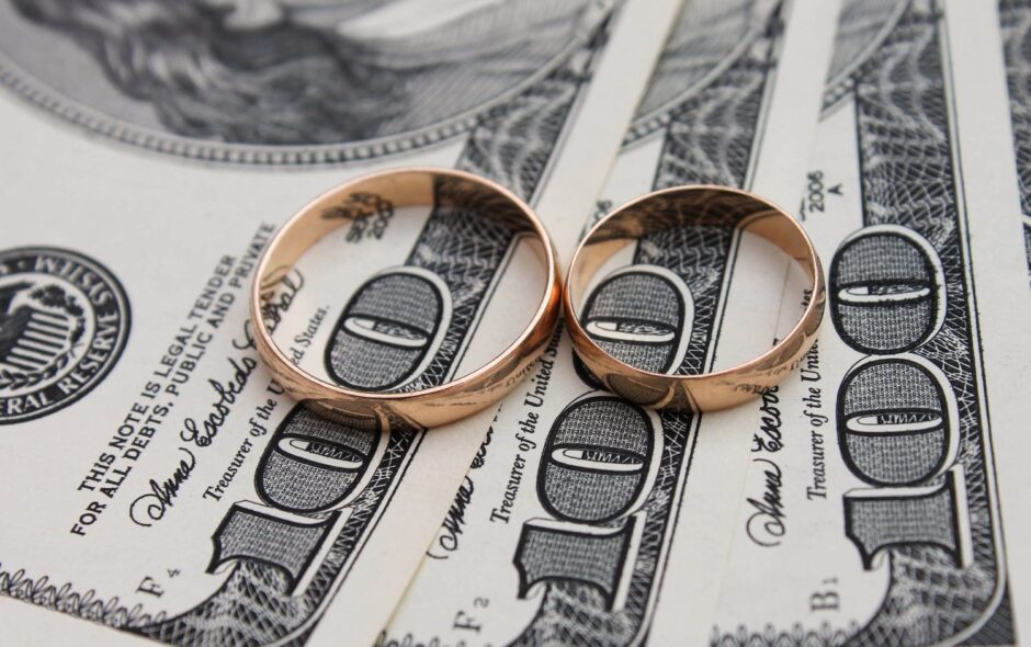 reducir costes en una boda