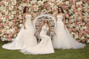 elegir vestido de novia