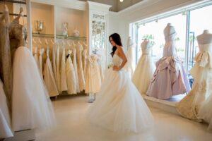 lugares donde comprar vestido de novia
