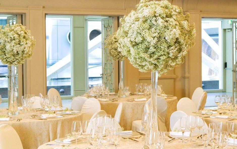escoger un lugar para celebrar uan boda