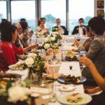 preguntas para elegir un restaurante de bodas