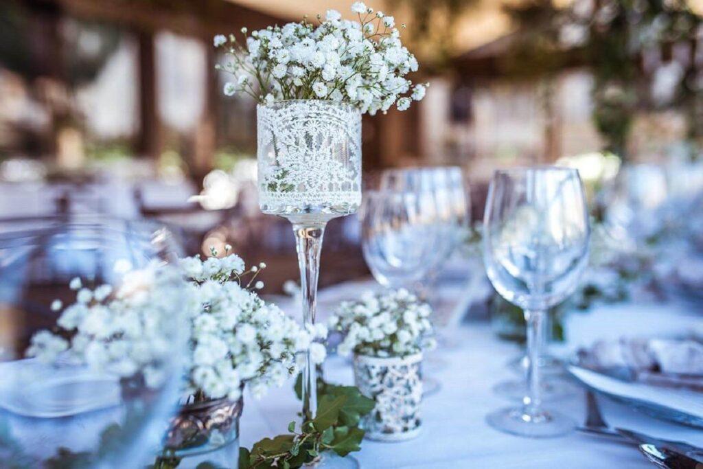consejos para escoger un restaurante para una boda