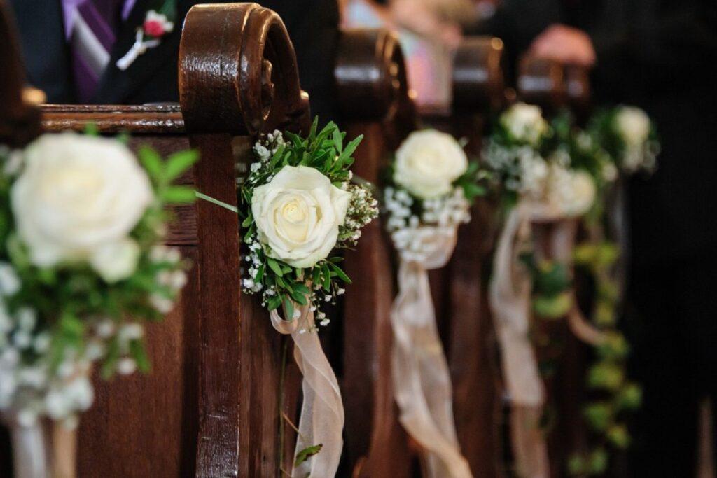 elegir flores de boda