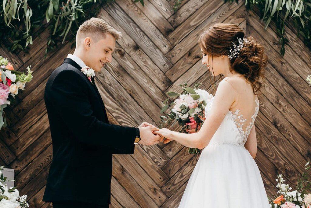 cómo elegir las canciones de una boda