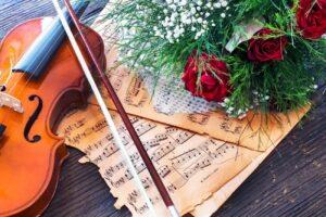 consejos para elegir la música de una boda